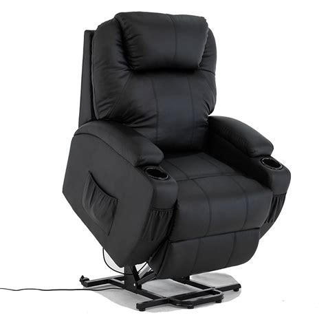 Electric Recliners For Elderly by Mecor Electric Power Lift Recliner Chair Comfortable