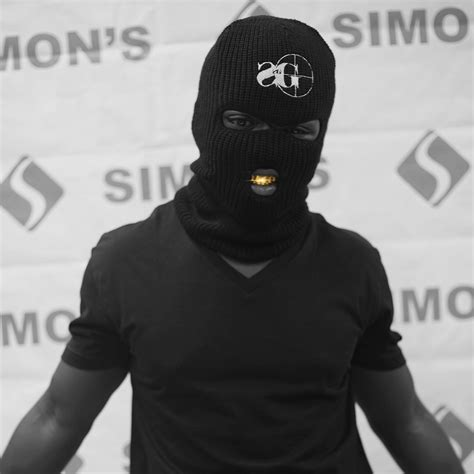 Frequent special offers and discounts up to 70% off for all products! Ski Mask - Sniper Gang Apparel