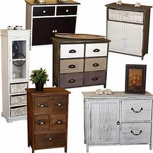 Sideboard Braun Weiß : b ware sideboard kommode schubladenschrank regal holz braun wei k chenschrank ebay ~ Markanthonyermac.com Haus und Dekorationen