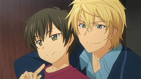 golden time cap 1 anime yt pics of anime golden time search usuk