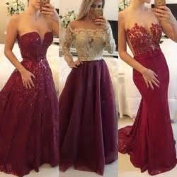 beautiful bridesmaid dresses vestido de madrinha vermelho principais tons combinações e de 60 modelos elegantes