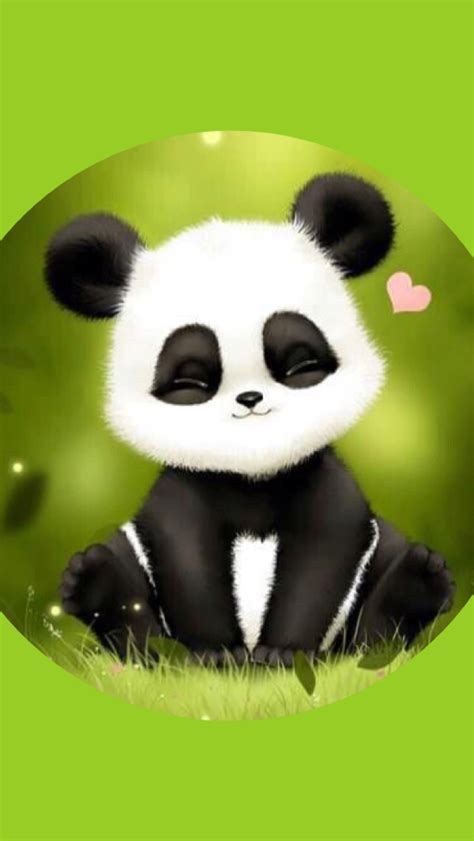 Animated Baby Pictures Wallpapers - baby panda wallpaper ankaperla