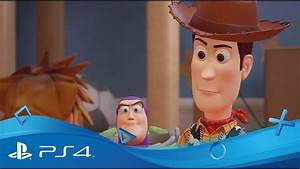 Ps4 Story Games : kingdom hearts iii toy story trailer ps4 youtube ~ Jslefanu.com Haus und Dekorationen