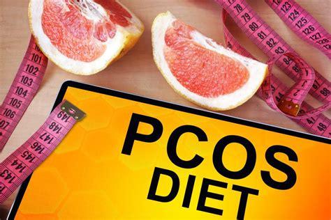 existe dieta  sindrome de ovarios policisticos dra