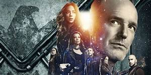 'Agents Of S.H.I.E.L.D.' Producers Preparing For Possible ...