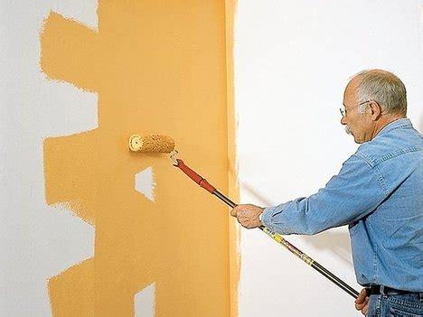 Richtig Streichen by Wandgestaltung Selber Machen Heimwerkermagazin