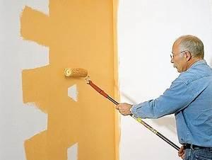 Tapete Zum Streichen : wandgestaltung selber machen heimwerkermagazin ~ Michelbontemps.com Haus und Dekorationen