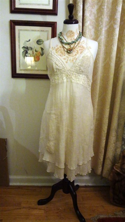 shabby chic bridesmaids dresses country wedding dress shabby chic dress altered couture slip dress