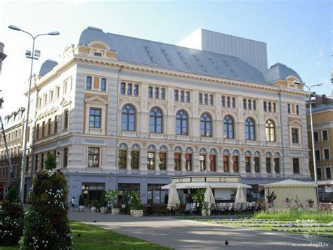 135. sezona Rīgas Krievu teātrī: plāni līdz gada beigām ...