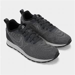 Nike Md Runner 2. shop black nike md runner 2 shoe for mens by nike ... b98dc464867e9