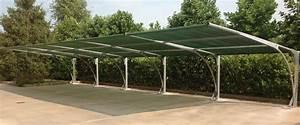 Sistemi di copertura per auto, parcheggi ombreggianti antigrandine, tettoie