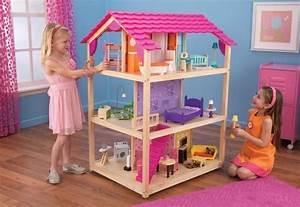 Puppenhaus Für Barbie : kidkraft puppenhaus dollhaus so chic holz barbie haus m bel barbie puppenhaus und barbie ~ A.2002-acura-tl-radio.info Haus und Dekorationen