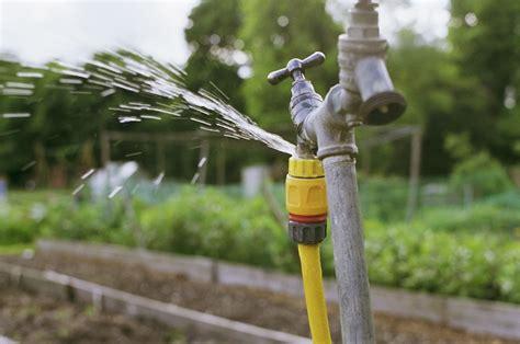 fix leaky hose bib