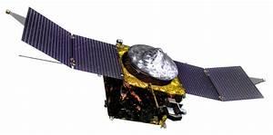 MAVEN finds metal in Mars' atmosphere - SpaceFlight Insider