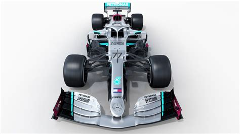 We don't just love it, #weliveperformance 🖤 🔥. Mercedes reveal 2020 F1 car, the W11, ahead of track debut ...