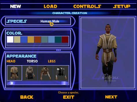 Star War Jedi Knight Jedi Academy Wild Anal