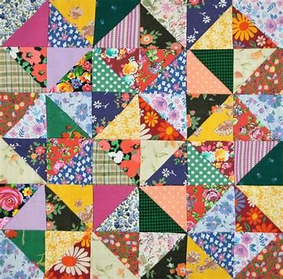 Russian Quilt Traditional Russia Elena Around Block