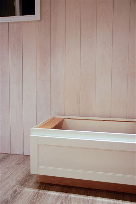 whitewash wood  easy  cool diys shelterness