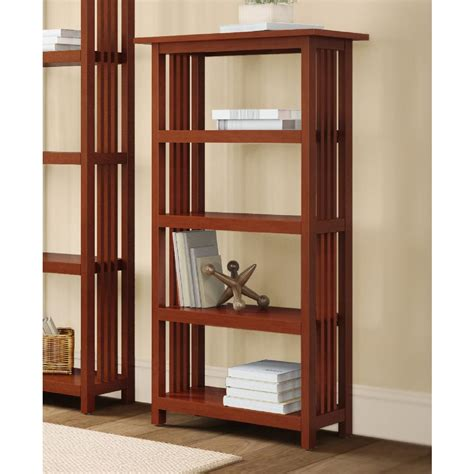 Bookcases At Home Depot by Atlantic Versa 18 Shelves Bookcase 18 Wall Unit In