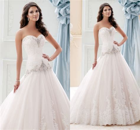 Elegant Sweetheart Tulle Country Western Style Plus Size