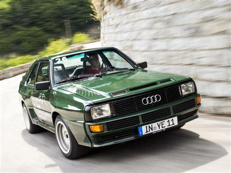 Hd 1984 Audi Sport Quattro Tuning Race Racing High