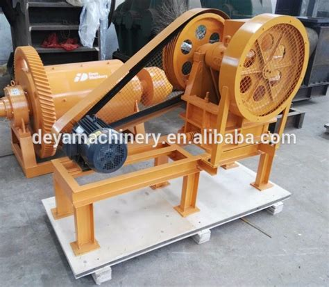 small widely used rock jaw crusher for sale buy