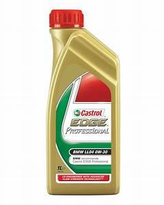 Castrol Edge 0w30 : castrol edge professional fully synthetic ll04 0w30 bmw ~ Melissatoandfro.com Idées de Décoration