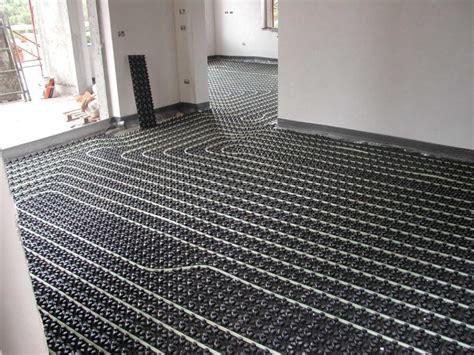 impianto termico a pavimento riscaldamento a pavimento tarquinia viterbo nuova