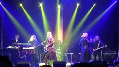 Lacplesa Dienas koncerts Strelnieku laukuma 1 - YouTube