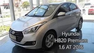 Hyundai Hb20 1 6 Premium