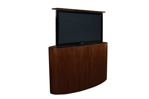 tv lift cabinet design stock size modern flat screen tv lift cabinet