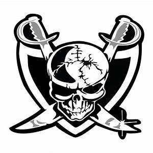 Cool Skull Logos - ClipArt Best