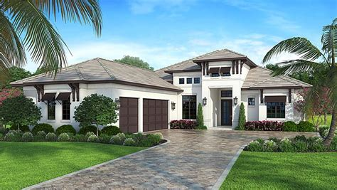 House Plan 52921 At Familyhomeplans.com Matching Front Door And Garage French Doors Vancouver Best Rated Counter Depth Refrigerator Crown Molding White With Water Ice Dispenser Weather Stripping Planters Ideas Kitchenaid 33 Inch
