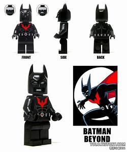 Batman Beyond Lego | www.pixshark.com - Images Galleries ...