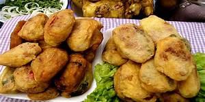 Cómo preparar Chiles Rellenos guatemaltecos | Aprende ...