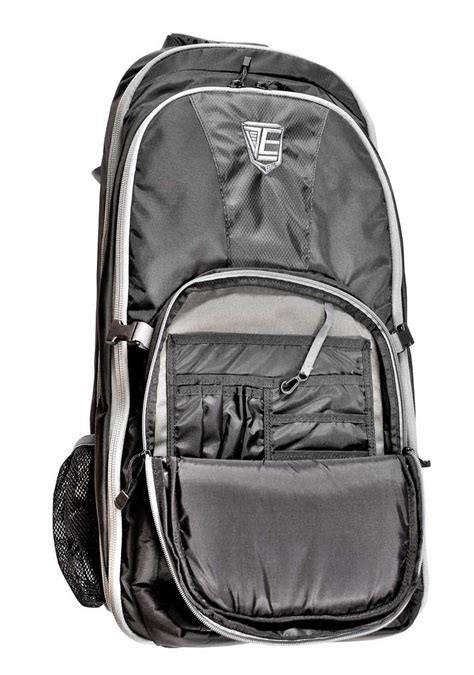 elite survival stealth covert operations rifle backpack