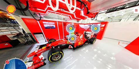 See more ideas about ferrari, cars, super cars. You can virtually tour Ferrari's F1 garage with Shell's Scuderia Ferrari Uncovered experience