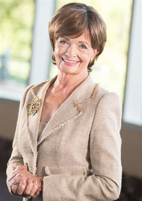 Marilyn Carlson Nelson - Business for Peace Foundation