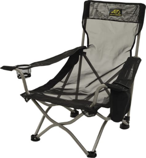 alps mountaineering getaway chair rei com