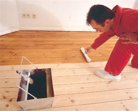 Dielen Schleifen Schritt Fuer Schritt by Dielenboden Versiegeln Holzbearbeitung Holzschutz