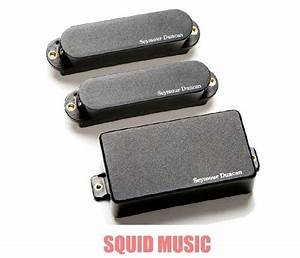 Seymour Duncan Blackouts As  As  Ahb