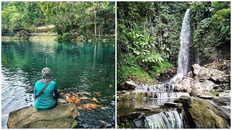 tempat wisata  kuningan  tawarkan pemandangan alam