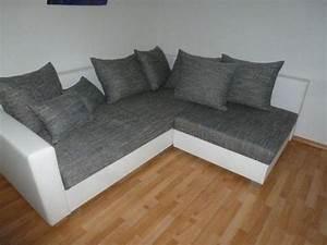 Küchenmöbel Einzeln Stellbar Kaufen : polsterecke grau wei mit hocker neu in dresden polster sessel couch kaufen und verkaufen ~ Bigdaddyawards.com Haus und Dekorationen