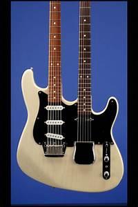 Custom 12 String  Fred Stuart  Guitars