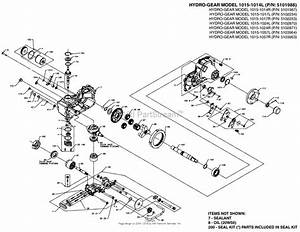 33 Toro Timecutter Ss5000 Belt Diagram