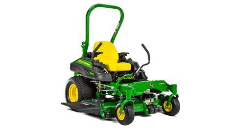 z945m efi ztrak zero turn mower new 60 72 inch deck ritchie tractor