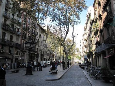 Passeig del Born (Barcelona) - 2018 All You Need to Know