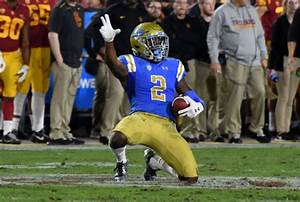 UCLA receiver Jordan Lasley declares for NFL draft – Daily ...