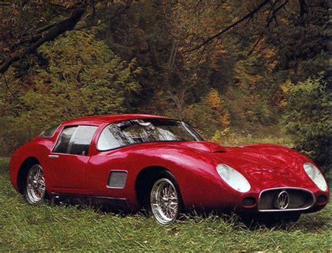 maserati 450s maserati 450s costin zagato coupe 1957