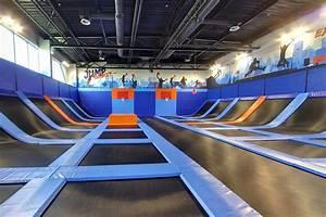 Jump Arena Trampoline park - Bratislava | Fun Factory ...